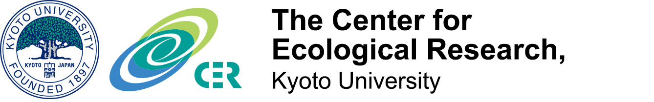 Staff | Center for Ecological Research, Kyoto University